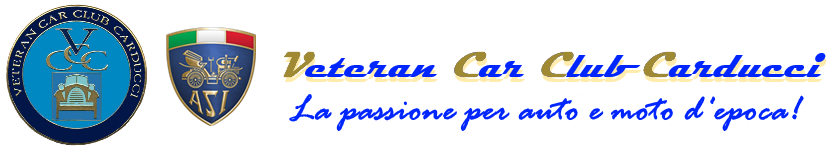 Veteran Car Club Carducci