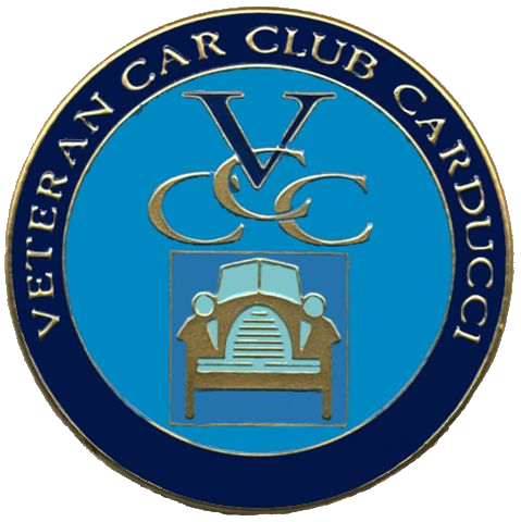 veteran car club logo